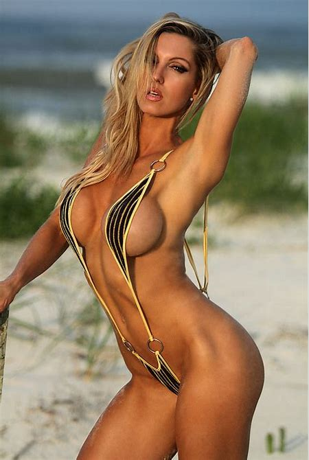 Brenna McKenna | Spark RC | Pinterest | Bikini photos, Bikini babes and Swimsuits
