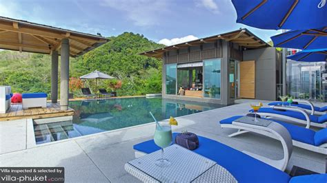 Villa Love 21 In Naithon Beach, Phuket