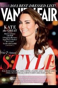 Kate Middleton Personnalit La Mieux Habille En 2012