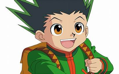 Gon Freecss Wallpapers Background Cave