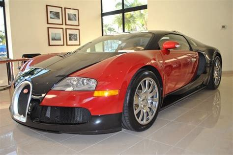 Find New 2008 Bugatti Veyron 16.4 Coupe 2-door 8.0l In