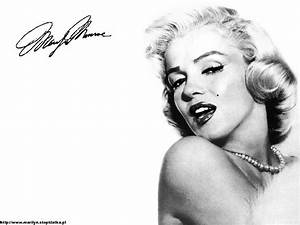 Marilyn Monroe Wallpapers - Wallpaper Cave