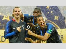World Cup win a good start for French integration efforts