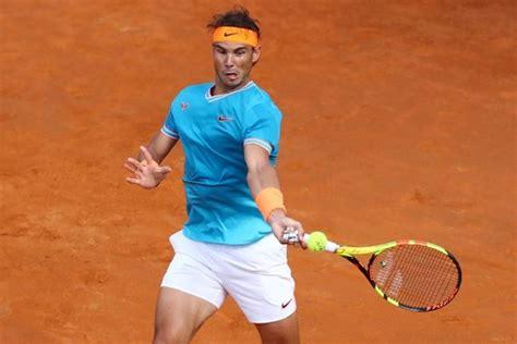 Septembra tudi teniški masters v Rimu | Dnevnik