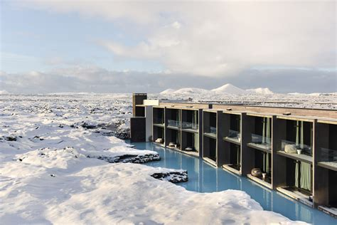A Cool Getaway The Retreat At Blue Lagoon Iceland
