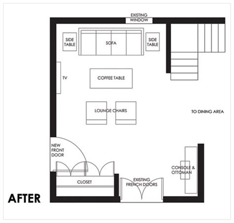 family room floor plans living room design floor plans furnitureplans