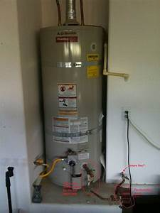 40 Hot Water Recirculating Pump Under Sink  Put A