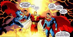 Superman GOAT Physique - Page 2 - Bodybuilding.com Forums