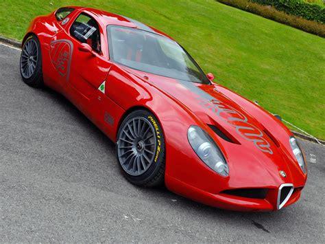 Alfa Romeo Tz3 Corsa Wallpapers