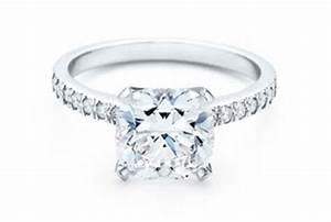 Tiffany Ring Diamant : silverbuggy dainty bling bling ~ Buech-reservation.com Haus und Dekorationen