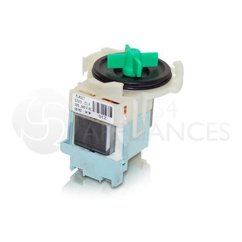 Un51111  Washing Machine Drain Pump  Washing Machine