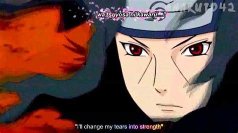 Naruto Shippuden Opening 20