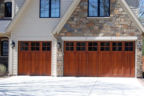 54 Cool Garage Door Design Ideas (pictures How To Fix Clogged Kitchen Sink Small With Drainer Stand Stainless Steel Undermount Single Bowl And Unit Large White Farmhouse Covers