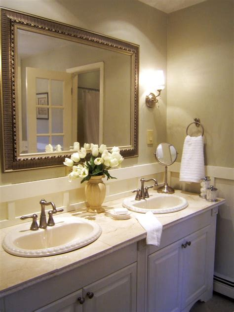 Bathroom Ideas On A Budget by Budget Bathroom Makeovers Vanities Budget Bathroom