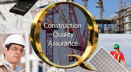 spgl quality control quality control plan