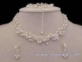 bridesmaid jewelry pearl bridal jewelry sets the bridal club is all about bridal