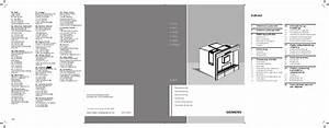 Manual Siemens Cafetera Tk76k573