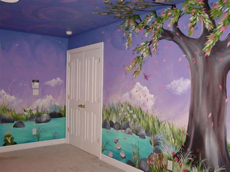 17 Best Ideas About Girls Fairy Bedroom On Pinterest