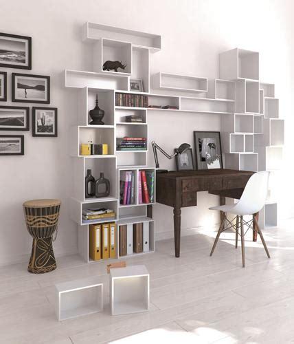 Arbeitszimmer Regal by Modulares Regalsystem Cubit Bild 5 Living At Home