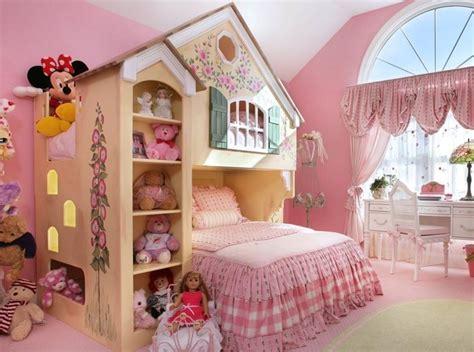 cabane pour chambre chambre fille lit cabane paihhi com