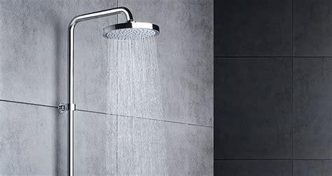 la douche  de bain