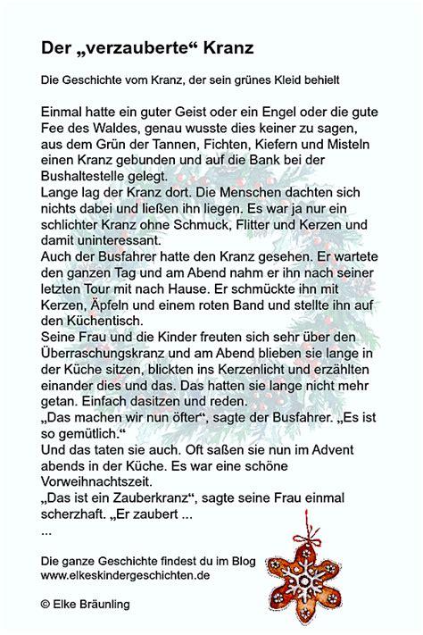 """Der """"verzauberte"""" Kranz Winterzeit"""