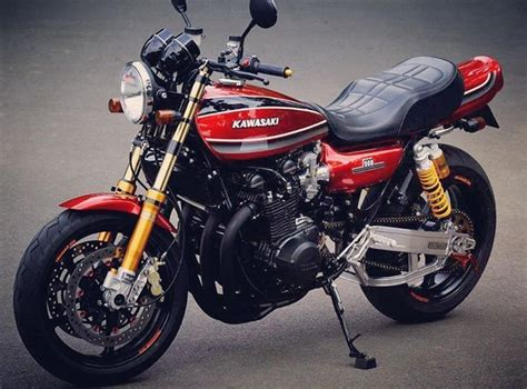 #kawasaki Will Soon Be Releasing A Retro Version Of The