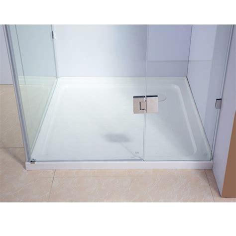 shower screen xxmm frameless glass pre order