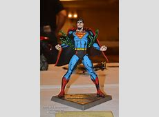 Wonderfest 2015 Comic Book Heroes – CultTVman's Fantastic