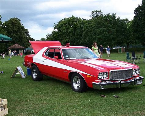 What Of Car Did Starsky And Hutch - starsky and hutch car classic cop tv