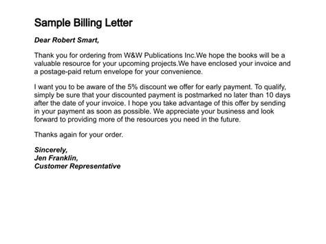 paperless letter sample sample business letter