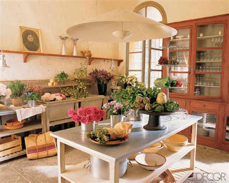 rustic cottage kitchen ideas decoraci 243 n de cocinas r 250 sticas muchas fotos decorar hogar 4966