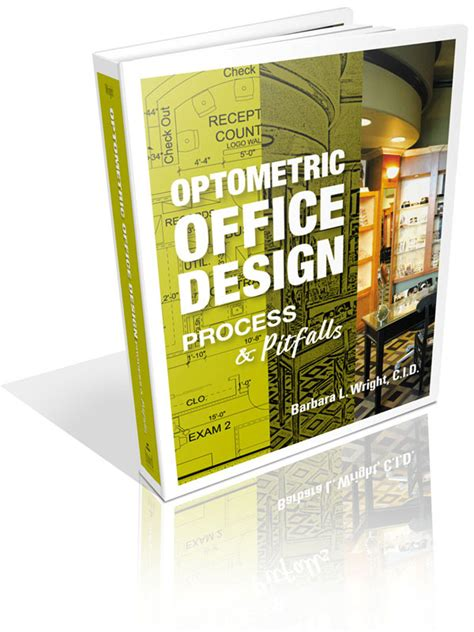 irs special sale    optometric office design book