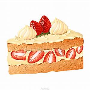 Strawberry Shortcake Clipart - Clipartion.com