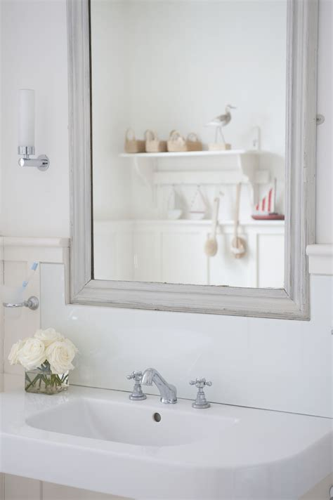 mirror above kitchen sink how to install a wall mounted sink 7528