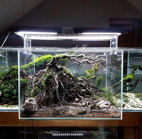ada aquascape ada cube garden 45 l clear cabinet aquasky 451 jet