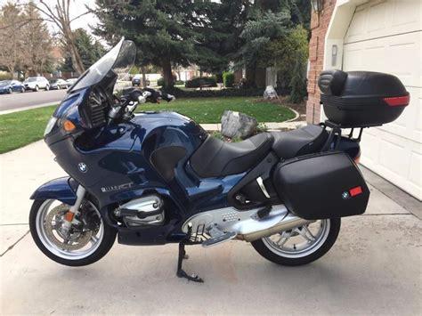 Bmw Motorcycles Utah by Bmw R1150rt Motorcycles For Sale In Utah