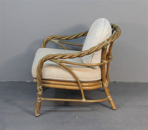 exceptional 6 mcguire set twisted vine rattan for