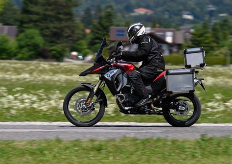 Bmw Gs 800 by Bmw F800gs Adventure Ride Mcn