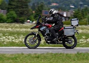 Bmw F800gs Adventure : bmw f800gs adventure first ride mcn ~ Kayakingforconservation.com Haus und Dekorationen