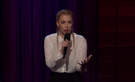 Iliza Shlesinger Interview