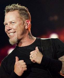 189 best images about Metallica/James Hetfield on ...