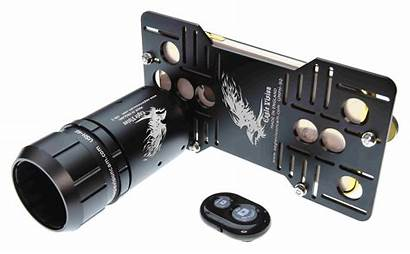 Eagle Vision Phone Mounting Fully Universal Smart