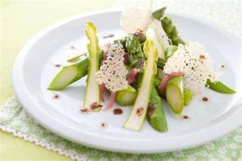 cours cuisine chef étoilé recettes asperge par l 39 atelier des chefs