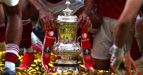 FA Cup 4th qualifying round draw - Dulwich Hamlet and ...