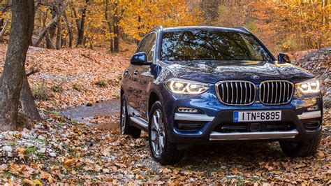 bmw x3 xdrive20d xline 2017 4k wallpaper hd car