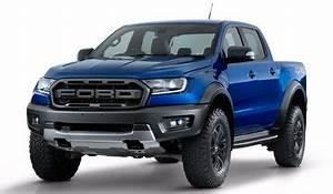Ford Ranger Extrakabine : weltpremiere ford ranger raptor pickup offroad power ~ Jslefanu.com Haus und Dekorationen