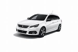 Prix 308 Peugeot : prix peugeot 308 restyl e tous les tarifs et quipements de la 308 photo 18 l 39 argus ~ Gottalentnigeria.com Avis de Voitures
