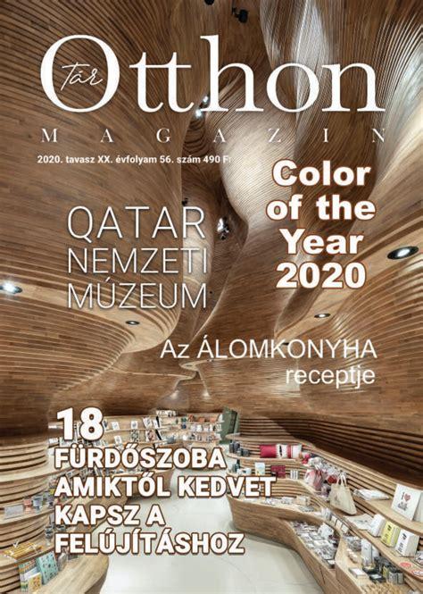 Otthontár Magazin 2020/1 by Bojtos Katalin - Issuu