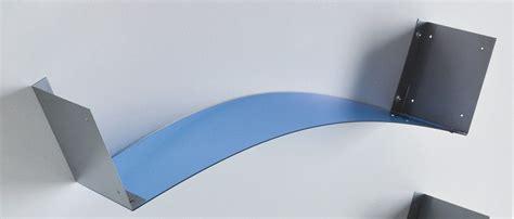 mensole componibili coppia mensole adam da parete flessibili e componibili in